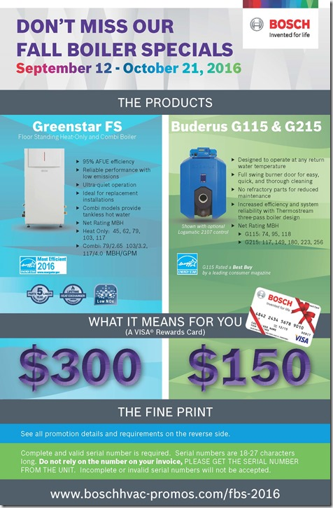 Bosch-Buderus fall boiler promotion gift cards 2016_Page_1